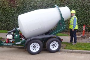 Concrete Mixing Suffolk